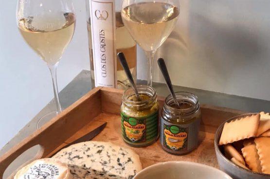 Villapparte-La Maison de Mar-romantisch vakantiehuisje voor 4 personen-Champagne streek-Frankrijk-franse sfeer