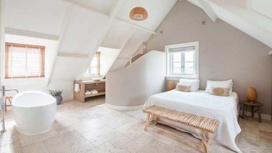 Villapparte-Villa Oldenhoff-Eliza was here-Authenthiek Boutiquehotel-Abcoude-Noord-Holland-junior suite