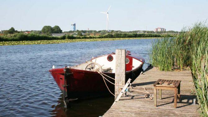 Villapparte-Villa Oldenhoff-Eliza was here-Authenthiek Boutiquehotel-Abcoude-Noord-Holland-prachtige omgeving
