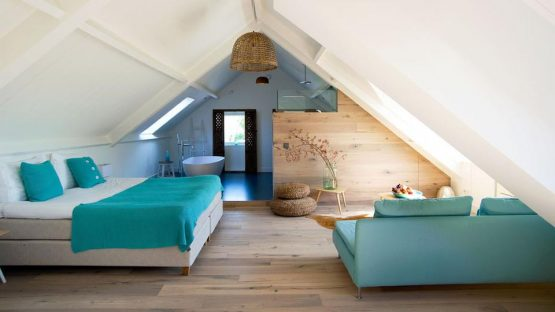 Villapparte-Villa Oldenhoff-Eliza was here-Authenthiek Boutiquehotel-Abcoude-Noord-Holland-suite B