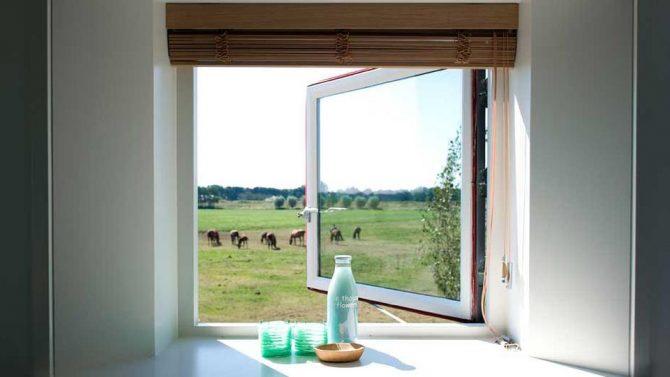 Villapparte-Villa Oldenhoff-Eliza was here-Authenthiek Boutiquehotel-Abcoude-Noord-Holland-uitzicht