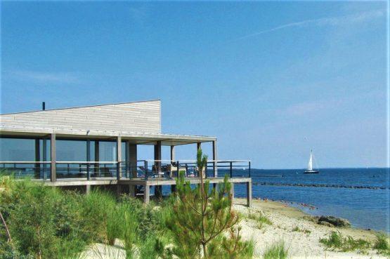Villapparte-Oasis Punt-West-Villa Super VIP 4-luxe vakantie villa aan het Grevelingenmeer-Zuid-Holland-Nederland