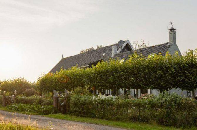 Villapparte-Vakantieboerderij Baarland-Zeeland-Baarland-Natuurhuisje-2 personen