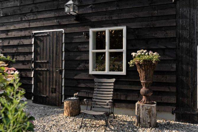 Villapparte-Vakantieboerderij Baarland-Zeeland-Baarland-Natuurhuisje-2 personen-authentiek vakantiehuis