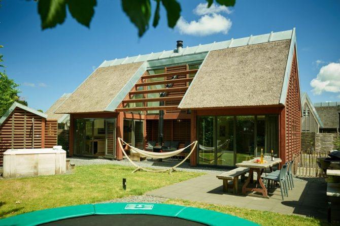Villapparte-Dutchen-Villa Duijnvoet 6-luxe vakantievilla voor 8 personen-Schoorl
