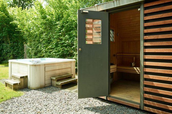 Villapparte-Dutchen-Villa Duijnvoet 6-luxe vakantievilla voor 8 personen-Schoorl-jacuzzi en sauna