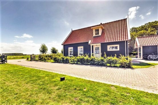 Villapparte-Belvilla-Vakantiehuis Groeneweg-Vakantiehuis voor 6 personen in Wissenkerke-Zeeland-1