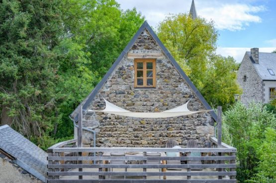 Villapparte-Vakantiehuis Murol-2-4 persoons vakantiehuis-Auvergne-Rhône-Alpes-Murol-Frankrijk