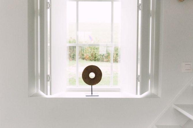 Villapparte-Zeeuws Duinhuis-luxe vakantiehuis voor 5 personen-Breskens-Zeeuws Vlaanderen-veel licht in huis