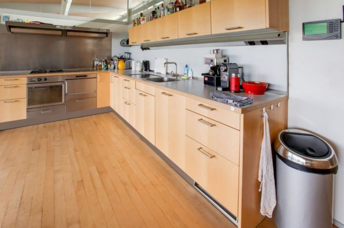 Villapparte-Belvilla-Vakantiehuis Gaastmeer-luxe watervilla voor 6 personen met sauna-Friesland-luxe keuken
