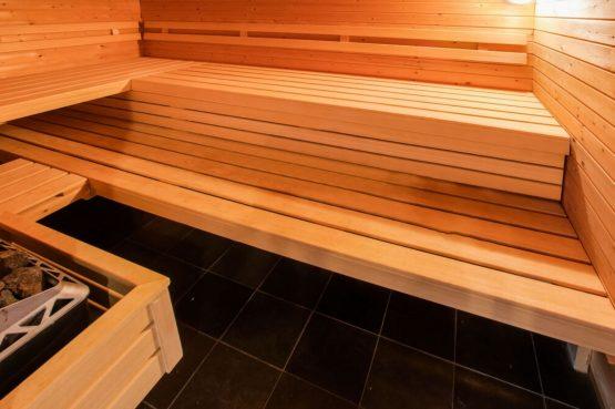 Villapparte-Belvilla-Vakantiehuis Gaastmeer-luxe watervilla voor 6 personen met sauna-Friesland-sauna