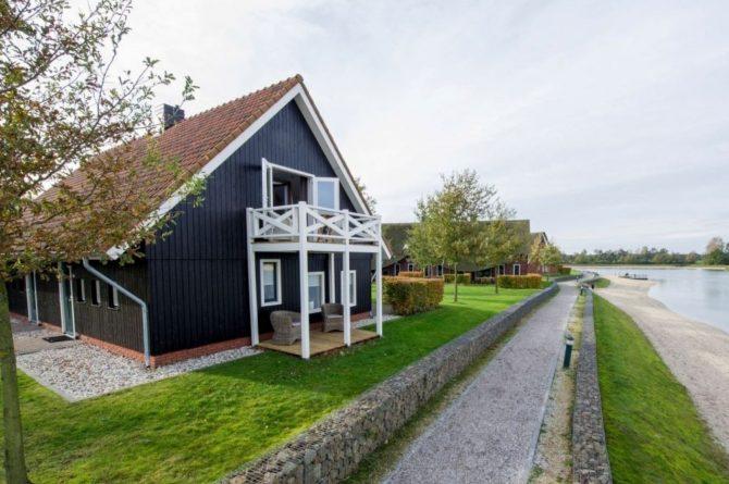 Villapparte-Landal-Hof van Saksen-Love2stay Boerderij-luxe vakantiehuis-2 personen