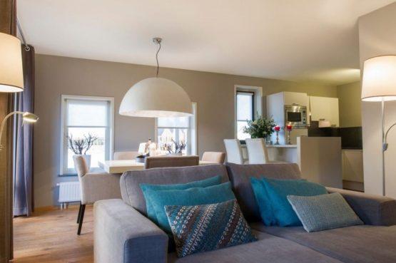Villapparte-Landal-Hof van Saksen-Love2stay Boerderij-luxe vakantiehuis-2 personen-loveseats