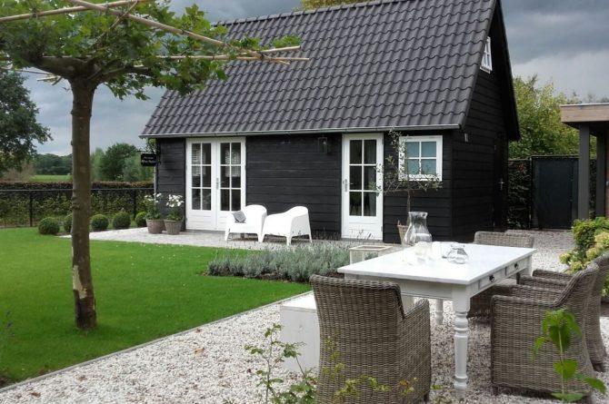 Villapparte-Natuurhuisje-Vakantiehuis Hof van Strijbeek-voor 4 personen-landelijk gelegen in Noord-Brabant