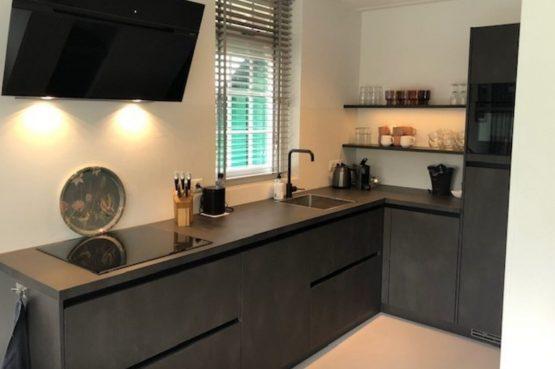 Villapparte-Vakantiehuis Madelief-Onthaasten in de Achterhoek-luxe vakantiehuis-6 personen-met zwembad-luxe keuken