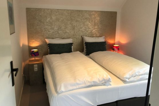 Villapparte-Vakantiehuis Madelief-Onthaasten in de Achterhoek-luxe vakantiehuis-6 personen-met zwembad-luxe slaapkamer