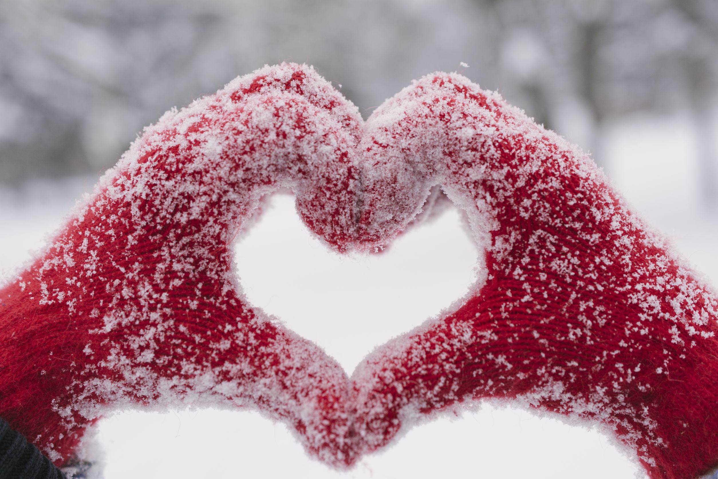 Villapparte-Valentijnsdag