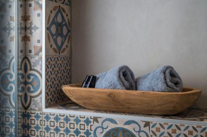 Villapparte-B&B-Vakantiehuis de Vrijstaten-Overrijsel-luxe B&B-De Waterjuffer-badkamer