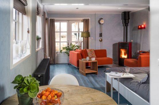 Villapparte-B&B-Vakantiehuis de Vrijstaten-Overrijsel-luxe B&B-De Waterjuffer-romantisch hoekje