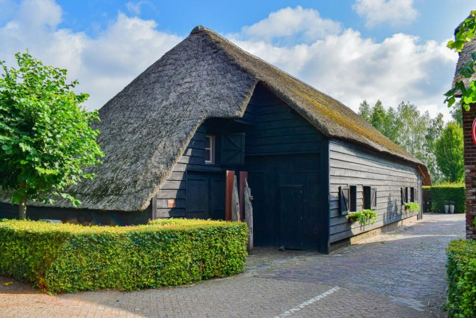 Villapparte-Belvilla-Vakantiehuis La Maison Douce-luxe vakantiehuis voor 10 personen-Alphen-Noord Brabant