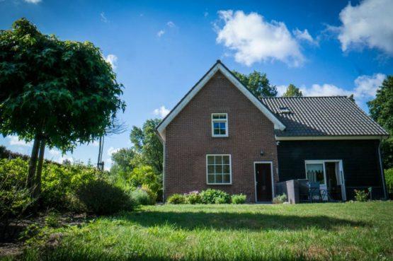 Villapparte-Natuurhuisje 54333-Vakantiehuis De Zeekraal-6 personen-Hulst-Zeeuws Vlaanderen