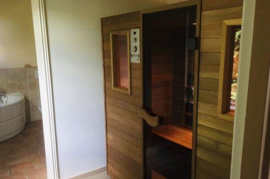 Villapparte-Natuurhuisje 54333-Vakantiehuis De Zeekraal-6 personen-Hulst-Zeeuws Vlaanderen-infrarood sauna