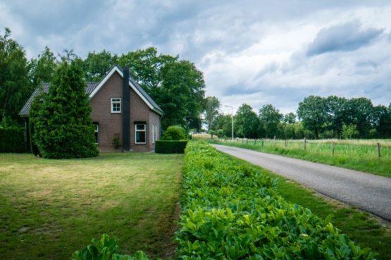 Villapparte-Natuurhuisje 54333-Vakantiehuis De Zeekraal-6 personen-Hulst-Zeeuws Vlaanderen-landelijk gelegen