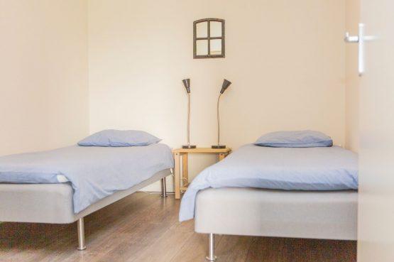 Villapparte-Natuurhuisje 56963-De Groene Parel-Gaasterland-modern vakantiehuis voor 4 personen-Friesland-comfortabele bedden