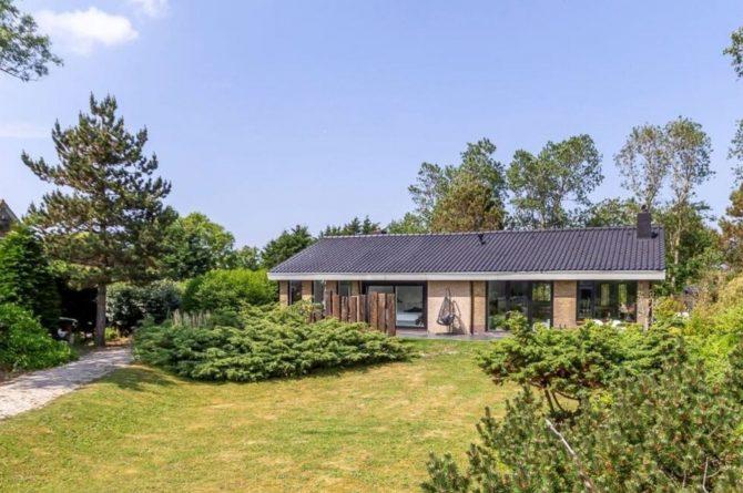 Villapparte-Belvilla-Vakantiehuis Gentiaan aan Zee-luxe vakantiehuis voor 6 personen-Julianadorp-Noord-Holland