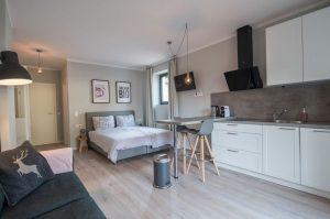 Villapparte-Lodge Rose's Heart-luxe appartementenhuis-Bad Klein Kirchheim-Karinthië-Oostenrijk-romantisch geheel