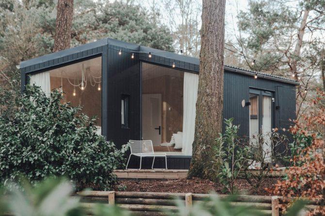 Villapparte-Noyr Tiny House-Veluwe-Nunspeet-Gelderland-2 personen