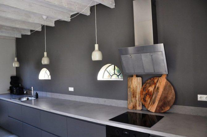 Villapparte-Special Villa's-Vakantiehuis Lindenhof Loënga-luxe vakantiehuis voor 2 personen-Sneek-Friesland-luxe keuken