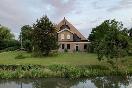 Villapparte-Belvilla-Boerderij Paulina Hoeve-knus vakantiehuis voor 4 personen-Alkmaar-Noord-Holland