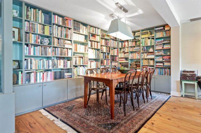 Villapparte-Belvilla-Boerderij Paulina Hoeve-knus vakantiehuis voor 4 personen-Alkmaar-Noord-Holland-romantische eethoek