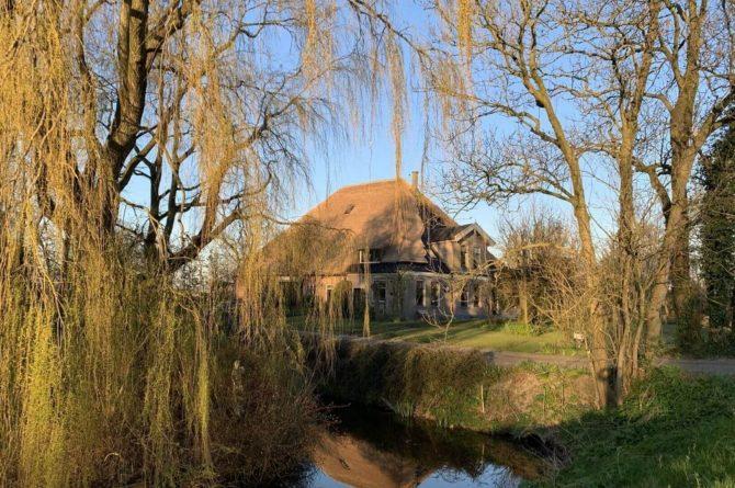 Villapparte-Belvilla-Boerderij Paulina Hoeve-knus vakantiehuis voor 4 personen-Alkmaar-Noord-Holland-winter