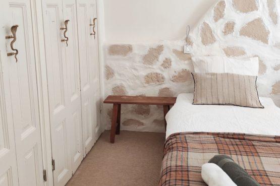 Villapparte-Domaine L'Oiseau Bleu-luxe vakantiehuis voor 12 personen-Cote d'Azur-Sainte Maxime-slaapkamer