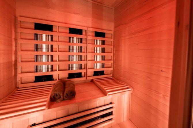 Villapparte-Droomparken-Bad Hoophuizen-Modus Wellness-knus vakantiehuis voor 2 personen-Veluwemeer-met sauna