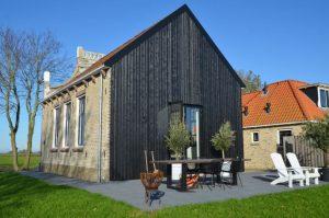 Villapparte-Natuurhuisje 51319-Vakantiehuis Het Kleine Kerkje-romantisch vakantiehuis voor 2 personen-Friesland