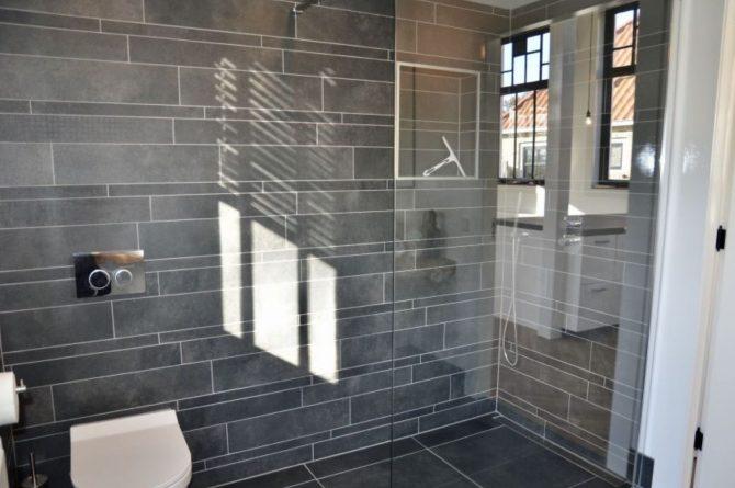 Villapparte-Natuurhuisje 51319-Vakantiehuis Het Kleine Kerkje-romantisch vakantiehuis voor 2 personen-Friesland-luxe douche