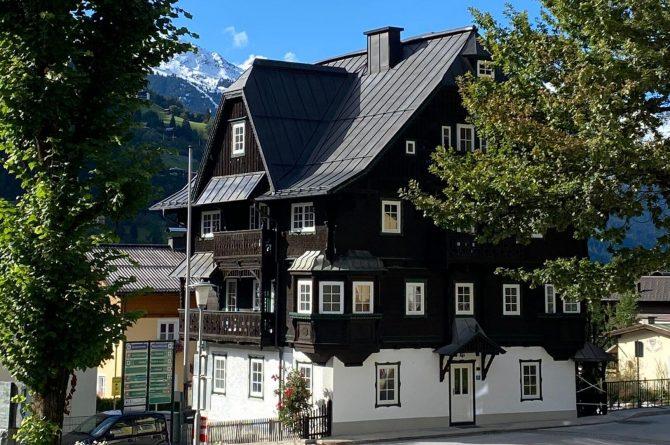 Villapparte-Villa Kraft-Villapparte Select-Unieke appartementen-Bad Gastein-Oostenrijk