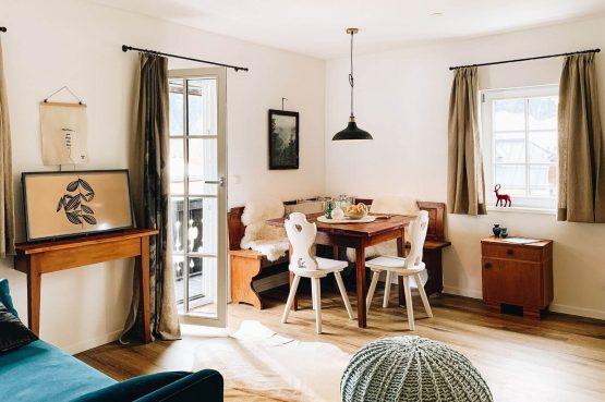 Villapparte-Villa Kraft-Villapparte Select-Unieke appartementen-Bad Gastein-Oostenrijk-knus appartement