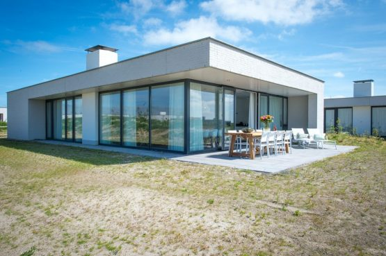 Villapparte-Zandvillas-Vakantievilla Zandbank 12-luxe vakantiehuis voor 8 personen-Kamperland-Zeeland