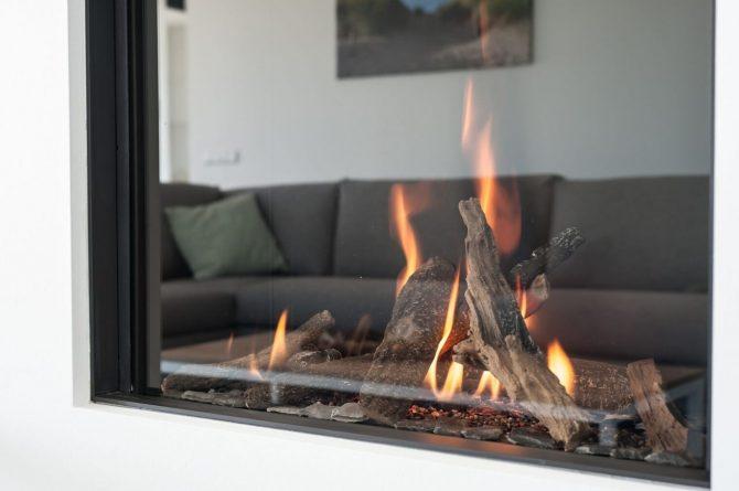 Villapparte-Zandvillas-Vakantievilla Zandbank 12-luxe vakantiehuis voor 8 personen-Kamperland-Zeeland-gashaard