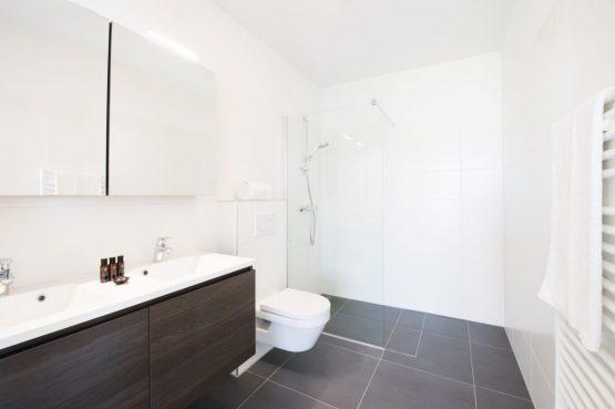 Villapparte-Zandvillas-Vakantievilla Zandbank 12-luxe vakantiehuis voor 8 personen-Kamperland-Zeeland-luxe inloopdouche