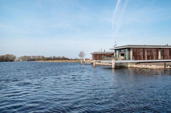 Villapparte-Belvilla-Watervilla de Veenhoop-prachtig vakantiehuis voor 10 personen-Friesland