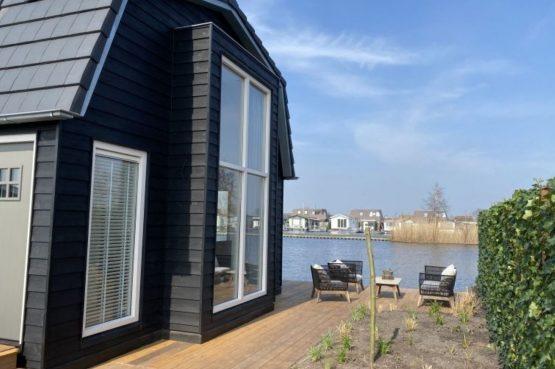 Villapparte-Natuurhuisje-Vakantiehuis Scheendijk-romantisch vakantiehuis voor 4 personen-Breukelen