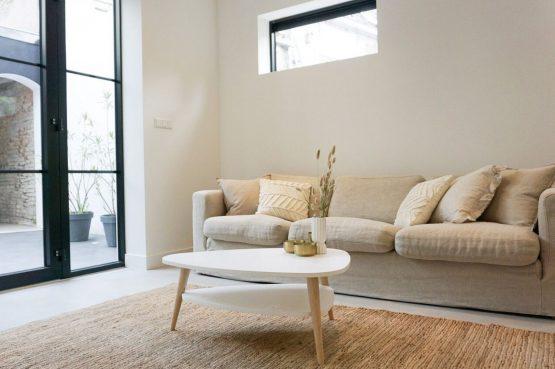 Villapparte-Ruiterplaat-City of Goes-Loft Twelve-modern appartement voor 4 personen-Goes-Zeeland