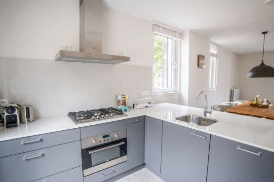 Villapparte-Vakantiehuis Herenhuis Luxe kids-Dormio Resorts Maastricht-luxe vakantiehuis voor 8 personen-complete keuken