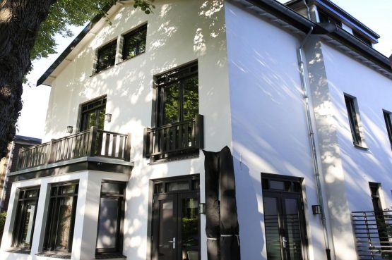 Villapparte-Villa for you-Villa Kranenbergh- luxe vakantievilla voor 16 personen-bergen-Noord-Holland-authentieke villa