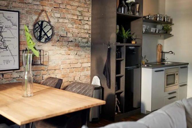 Villaparte-Vipio-Vakantiehuis aan de Amstel-luxe vakantiehuis voor 2 personen-Amsterdam-complete keuken